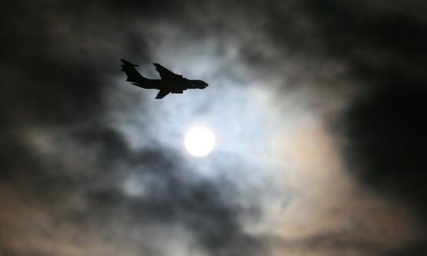 Mỹ bên bờ vực hiệp ước Open Skies: Ai sẽ phải chịu mất mát nhiều nhất? - Ảnh 1.