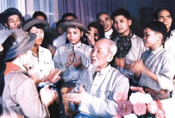 Để sức sống, tư tưởng Hồ Chí Minh mãi trường tồn!  - Ảnh 1.