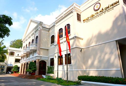 Thông tin tuyển sinh các học viện, trường đại học thuộc Bộ VHTTDL - Ảnh 1.