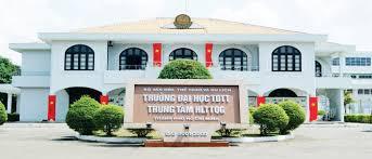 Thông tin tuyển sinh các học viện, trường đại học thuộc Bộ VHTTDL - Ảnh 4.