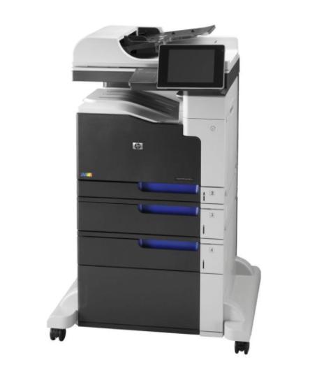 Bật mí loại máy in laser phù hợp nhất cho doanh nghiệp năm 2020 - Ảnh 1.