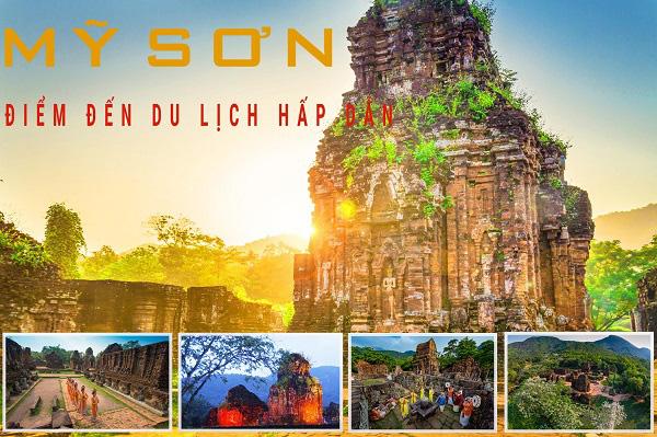 """Một số khu, điểm du lịch ở Quảng Nam và Đà Nẵng có chương trình khuyến mãi """"khủng"""" - Ảnh 1."""