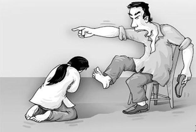 Đẩy mạnh công tác phòng, chống bạo lực gia đình - Ảnh 1.