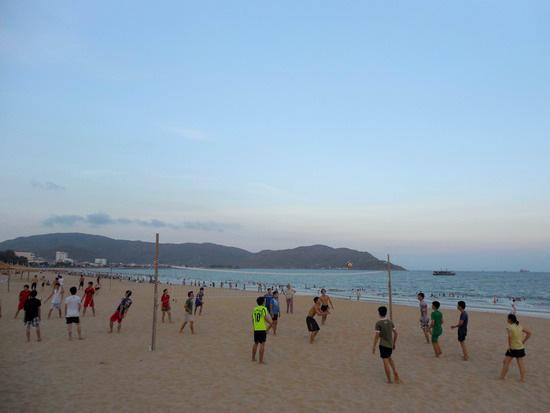 Giải Cầu mây bãi biển Vô địch toàn quốc năm 2020 sẽ diễn ra tại thành phố Đà Nẵng - Ảnh 3.