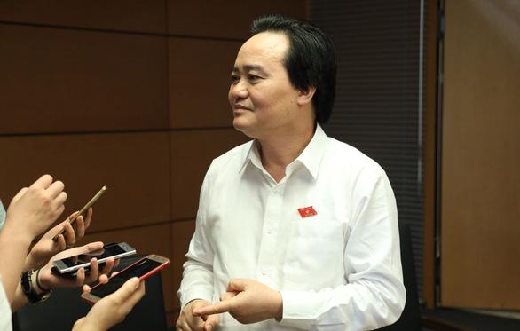 Bộ trưởng Phùng Xuân Nhạ nói gì về Chủ tịch tỉnh Quảng Ninh kiêm nhiệm Hiệu trưởng? - Ảnh 1.