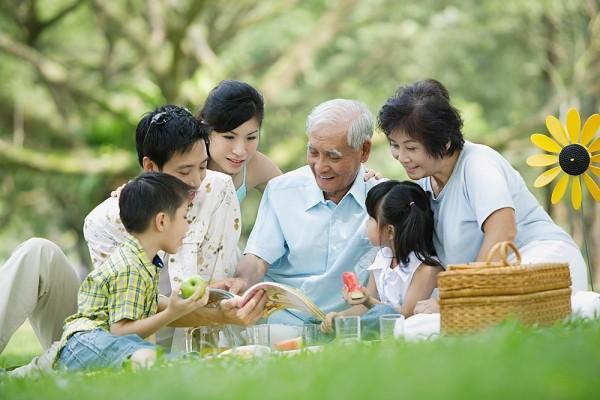 Nhân rộng các mô hình hiệu quả trong cộng đồng về xây dựng gia đình hạnh phúc - Ảnh 1.