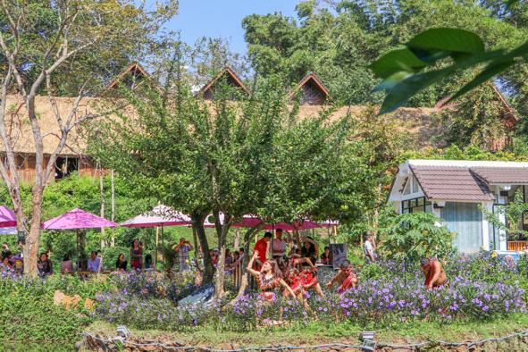Phát triển mô hình điểm về du lịch cộng đồng tại thành phố Buôn Ma Thuột - Ảnh 1.