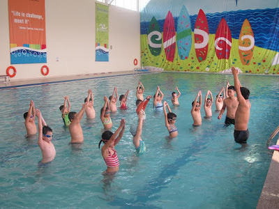 Đồng Nai tổ chức Lễ phát động toàn dân tập luyện môn bơi, phòng, chống đuối nước năm 2020 - Ảnh 1.