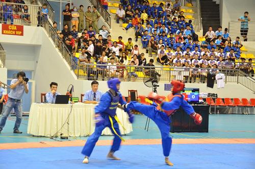 Kiên Giang sẽ tổ chức 11 giải thể thao, hội thao trong 6 tháng cuối năm 2020 - Ảnh 1.