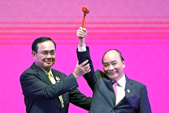 Việt Nam với vai trò Chủ tịch ASEAN 2020: Nửa năm nhìn lại - Ảnh 1.