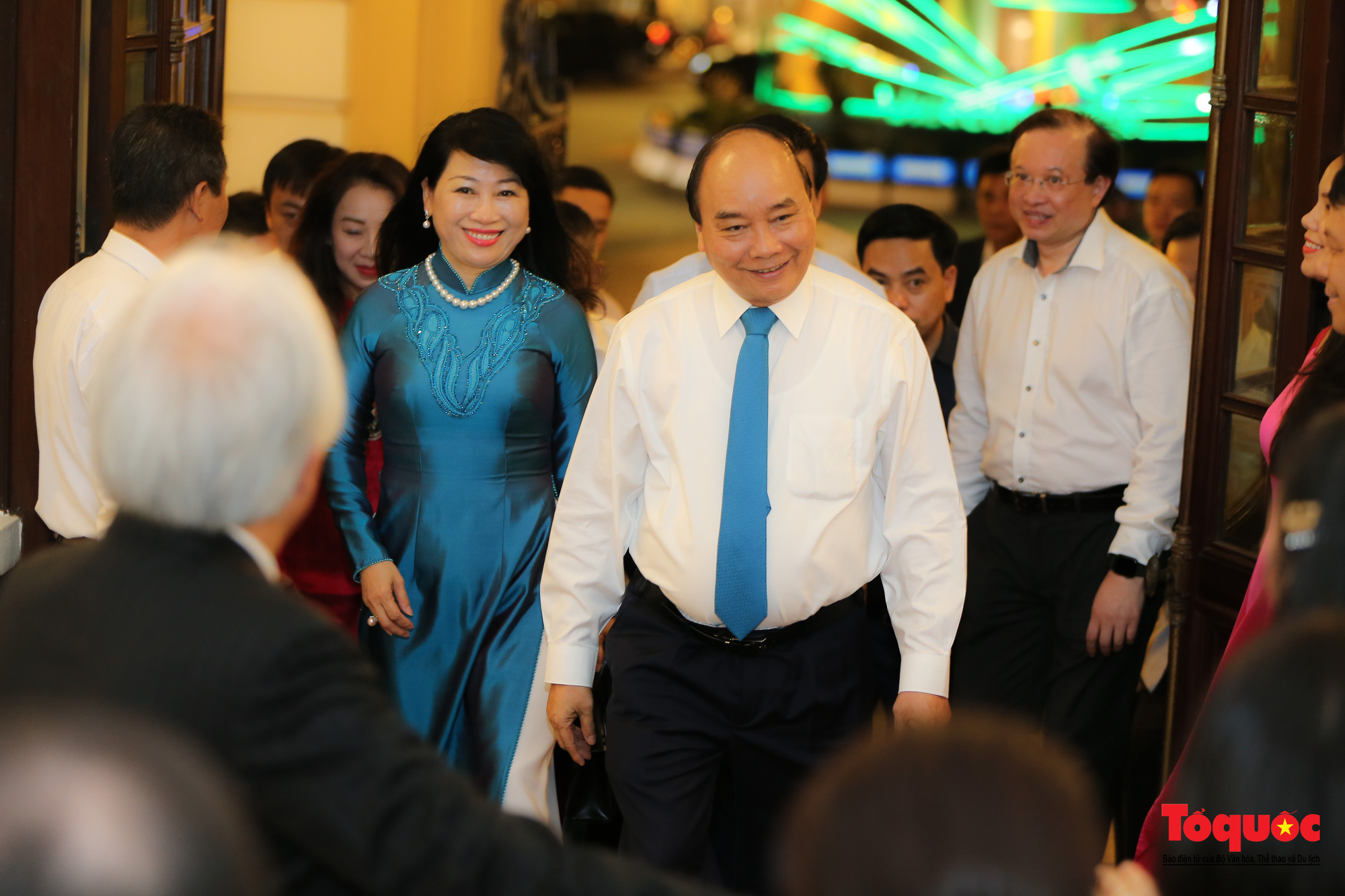 Nhiều cung bậc cảm xúc trong đêm nhạc 'Biển nhớ' tưởng nhớ cố nhạc sĩ Trịnh Công Sơn - Ảnh 2.