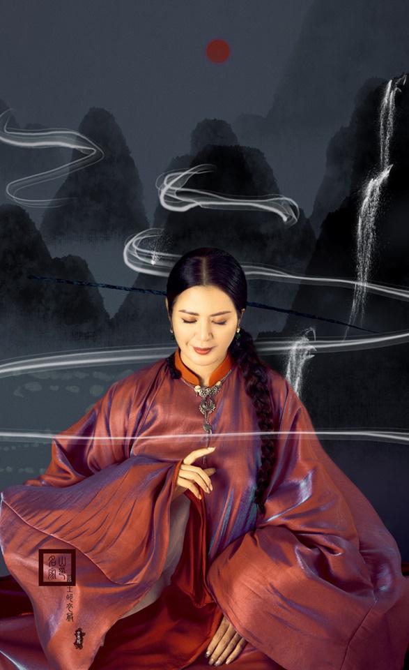 Ca sĩ Đinh Hiền Anh bình yên, hạnh phúc sau sóng gió - Ảnh 9.