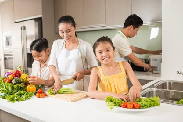 Phú Thọ: Việc xây dựng gia đình văn hóa đã thực sự trở thành phong trào thi đua sôi nổi, rộng khắp - Ảnh 1.