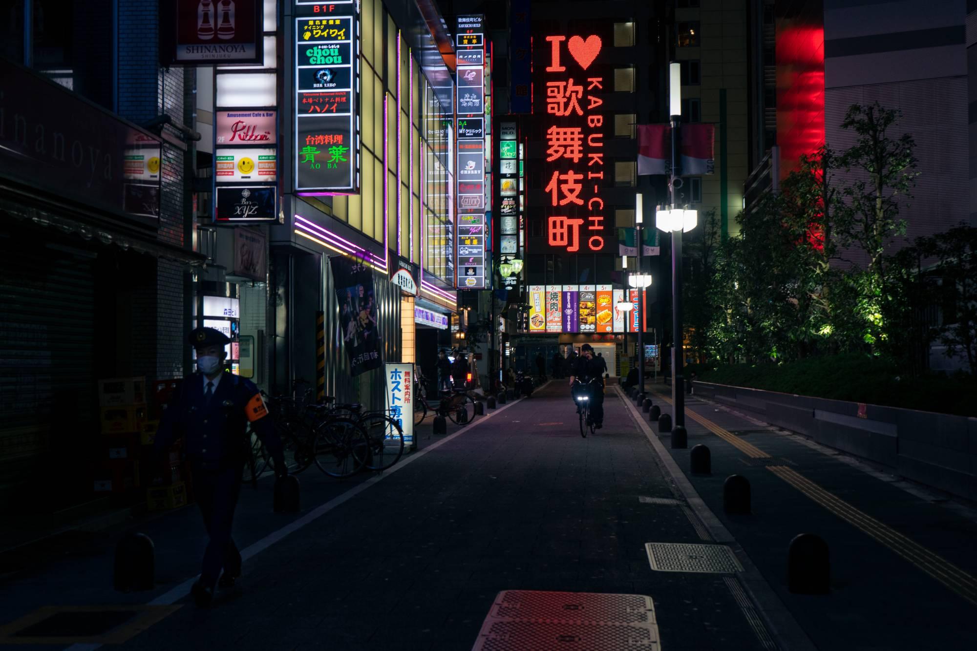 Tháng 4 buồn của Tokyo - Ảnh 3.