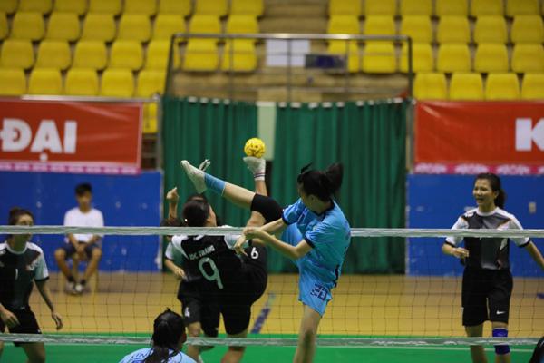 Khai mạc Giải vô địch cầu mây trẻ toàn quốc năm 2020 tại Đồng Nai - Ảnh 1.