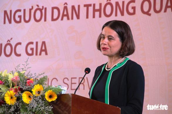 Nỗ lực đổi mới để bảo vệ công dân trước COVID-19 là thành công đáng khâm phục của Chính phủ Việt Nam - Ảnh 3.