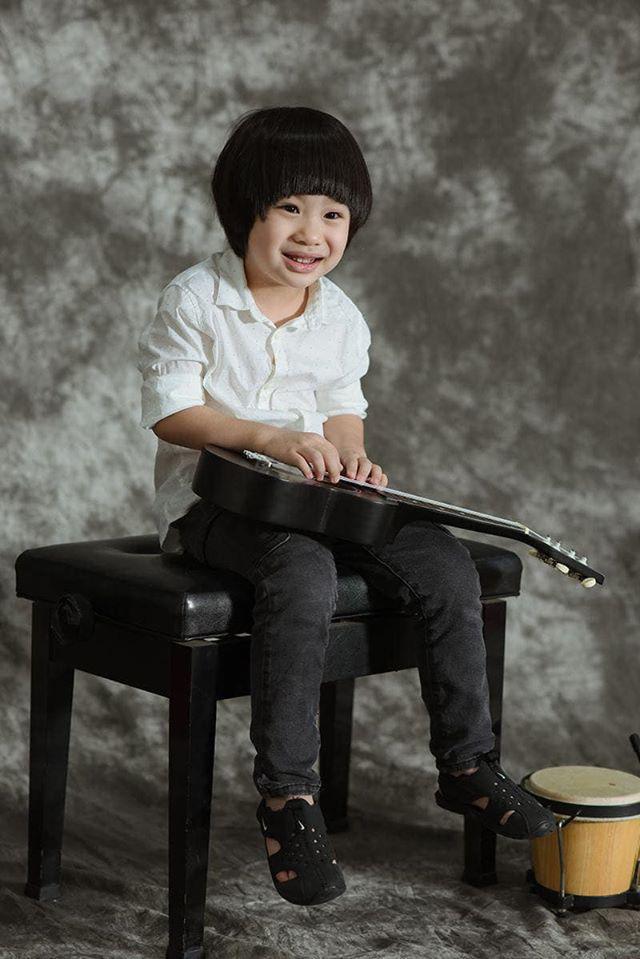 Hiếm hoi thấy ca sĩ Tùng Dương viết điều ngọt ngào dành cho vợ  - Ảnh 3.