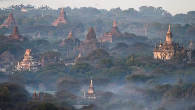 Từ hệ sinh thái gần sụp đổ vì áp lực, du lịch Đông Nam Á sẽ rất khác biệt hậu COVID-19? - Ảnh 2.