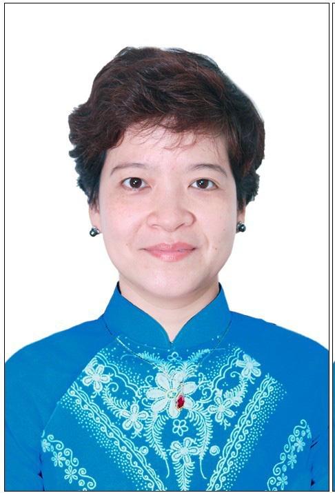 Tân hiệu trưởng trường THPT chuyên Hà Nội - Amsterdam vừa được bổ nhiệm là ai? - Ảnh 1.
