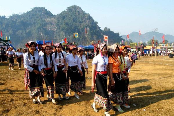 Tổ chức tập huấn nâng cao năng lực về công tác bảo tồn, phát huy bản sắc văn hóa dân tộc Thái tại Nghệ An - Ảnh 1.