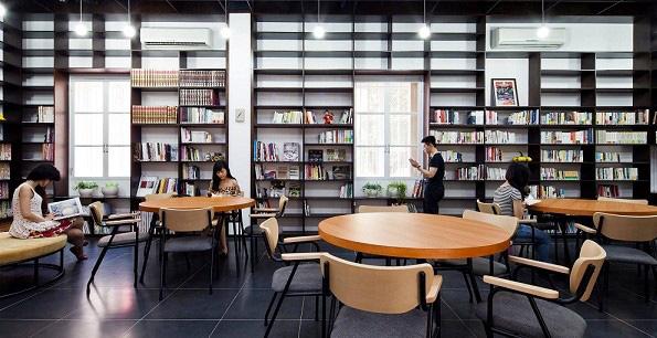Cần Thơ: Hệ thống thư viện công cộng đóng góp tích cực cho việc phát triển văn hóa đọc - Ảnh 1.