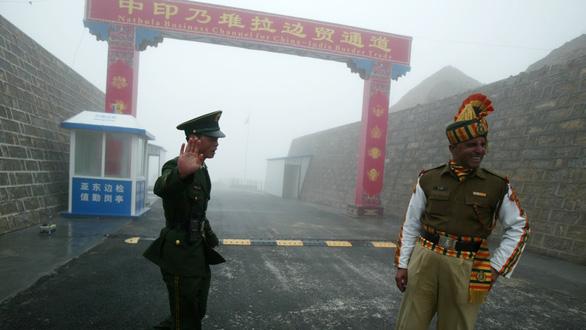 Bế tắc trong việc giải quyết căng thẳng tại Ladahk, giải pháp nào cho Ấn Độ ở biên giới với Trung Quốc? - Ảnh 1.