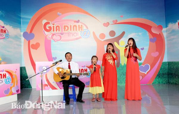 Đề án Tuyên truyền giáo dục đạo đức, lối sống trong gia đình Việt Nam giai đoạn 2010-2020 trên địa bàn tỉnh Đồng Nai - Ảnh 1.