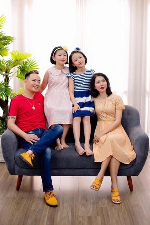 Diễn viên Tùng Dương ly hôn vợ kém 17 tuổi - Ảnh 1.