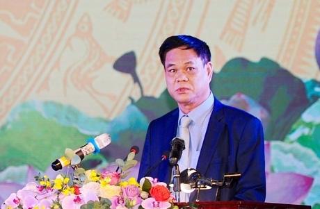 Điều động Bí thư tỉnh ủy Phú Yên về làm Phó Bí thư Đảng ủy Khối các cơ quan Trung ương - Ảnh 1.