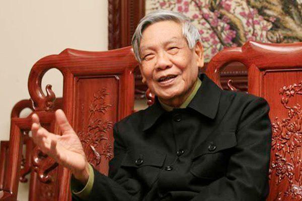 Tổng Bí thư Lê Khả Phiêu, người dám làm và dám chịu trách nhiệm trước những quyết định lịch sử - Ảnh 2.