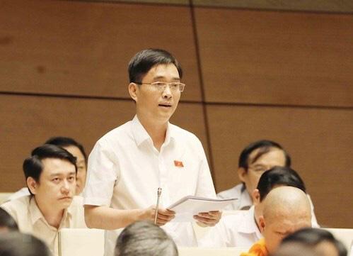 Công bố các Nghị quyết của Ủy ban Thường vụ Quốc hội về công tác cán bộ - Ảnh 1.