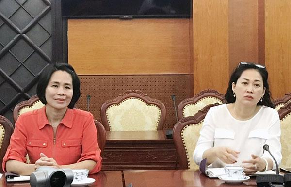 UNESCO mong muốn đưa vận động viên quốc tế sang tập huấn tại Việt Nam - Ảnh 1.