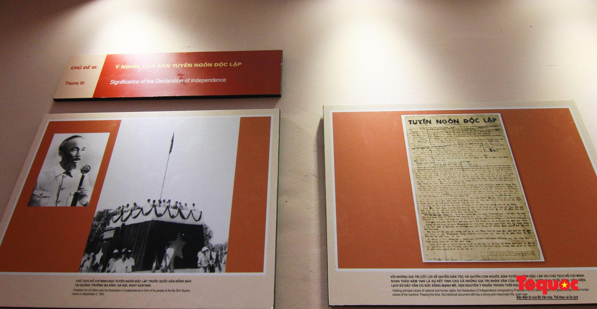 Hà Nội trong những ngày Cách mạng tháng 8 và Quốc khánh 2/9 lịch sử - Ảnh 8.
