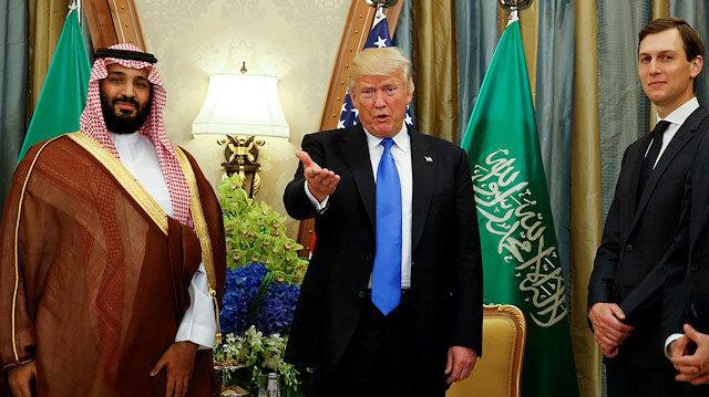 Sau thỏa thuận UAE và Bahrain, Saudi Arabia đang mềm mỏng với Israel? - Ảnh 1.