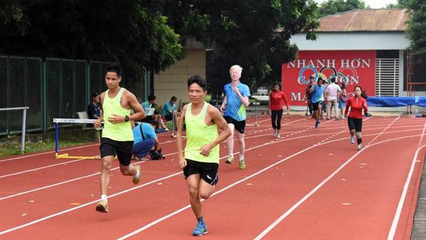 TP. Hồ Chí Minh chịu trách nhiệm với 5 môn thể thao tại Para Games 11 - Ảnh 1.