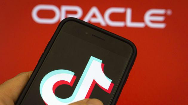 Đằng sau thỏa thuận TikTok với Oracle: Điều gì phía ByteDance vẫn giữ lại? - Ảnh 1.