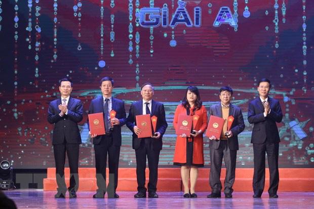 Giải thưởng Sách Quốc gia lần thứ ba: Sẽ trao 3 giải A - Ảnh 1.