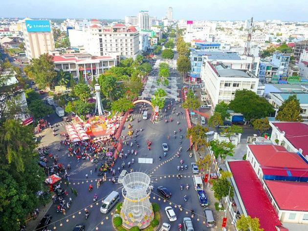 Thanh tra doanh nghiệp trong lĩnh vực VHTTDL trên địa bàn thành phố Cần Thơ - Ảnh 1.