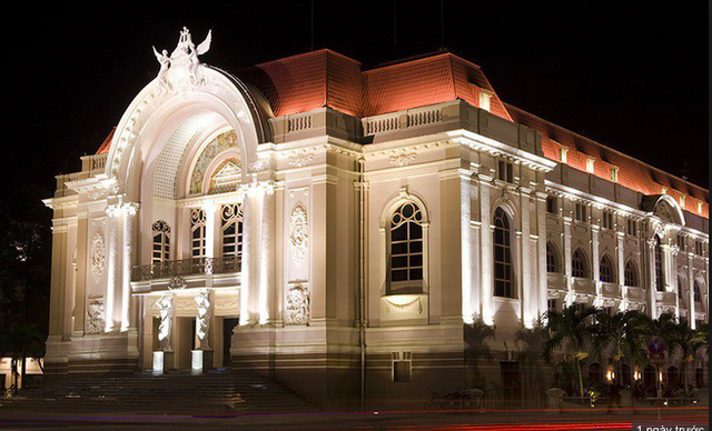 Giám đốc Nhà hát hơn 1.500 tỷ đồng: 'Nhà hát là bước đi tầm xa, nhìn về tương lai' - Ảnh 2.