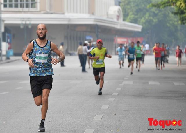 Hơn 1000 VĐV tham gia sự kiện Mottainai Run 2018 - Ảnh 2.