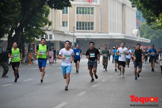 Hơn 1000 VĐV tham gia sự kiện Mottainai Run 2018 - Ảnh 3.