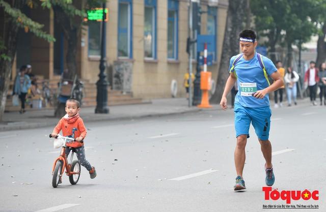 Hơn 1000 VĐV tham gia sự kiện Mottainai Run 2018 - Ảnh 5.