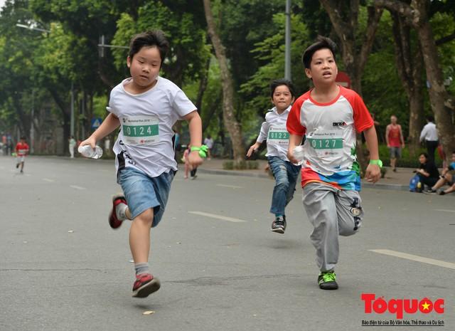 Hơn 1000 VĐV tham gia sự kiện Mottainai Run 2018 - Ảnh 8.