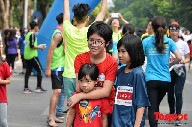 Hơn 1000 VĐV tham gia sự kiện Mottainai Run 2018 - Ảnh 10.