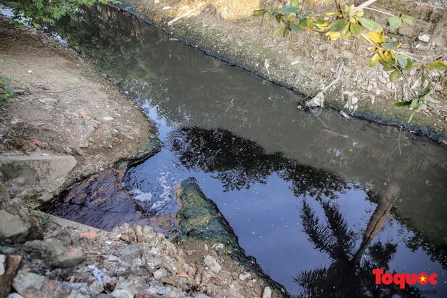 UBND huyện Thanh Trì xin hơn 44 tỷ để làm mới trạm xử lý nước thải bỏ hoang gần 10 năm qua - Ảnh 2.