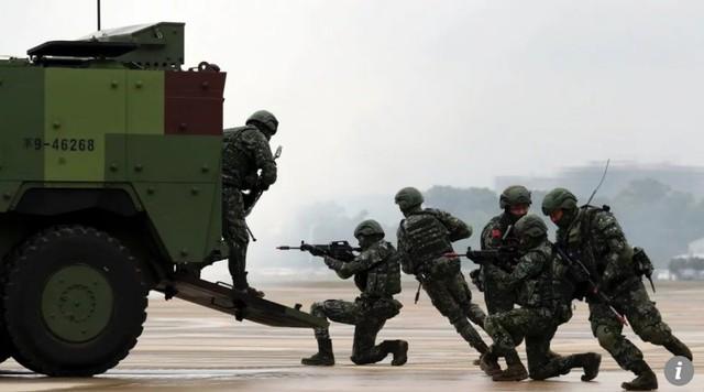 Thực hư Đài Loan chuẩn bị siêu tập trận cùng Mỹ gần lãnh hải Trung Quốc - Ảnh 1.