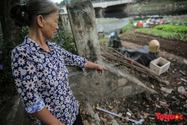 Hà Nội: Xuất hiện nhiều kim tiêm rơi vãi tại vườn hoa Nguyễn Trãi, Hà Đông  - Ảnh 8.