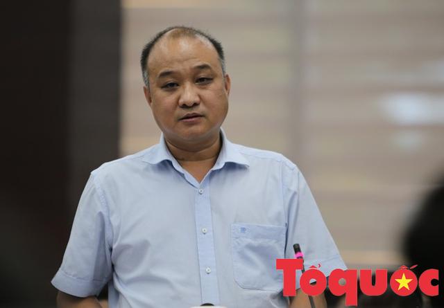 Đà Nẵng: Giám đốc Sở về làm Bí thư Quận ủy - Ảnh 1.