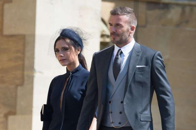 David Beckham: Sống cùng Victoria là một điều khó khăn - Ảnh 1.