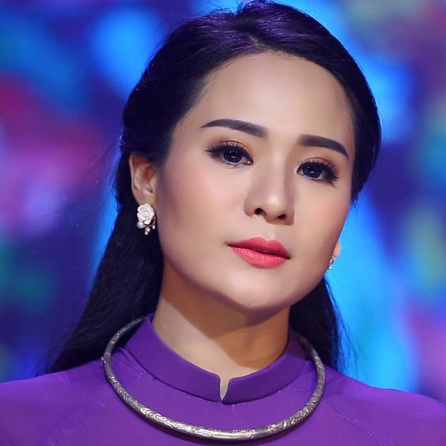 Thật bất ngờ, Hoài Linh, Đàm Vĩnh Hưng, Long Nhật lại có 3 cô con gái nuôi xinh đẹp như thế này - Ảnh 14.